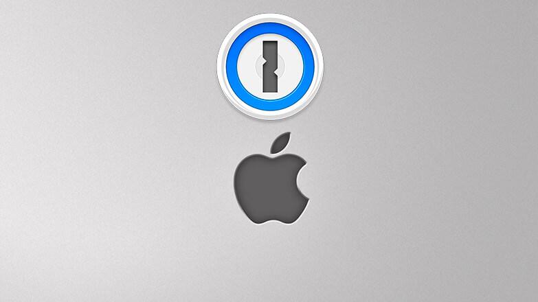 Приложение 1Password для iPhone