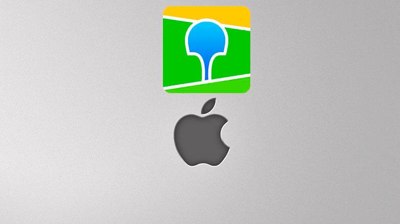 2ГИС для iOS