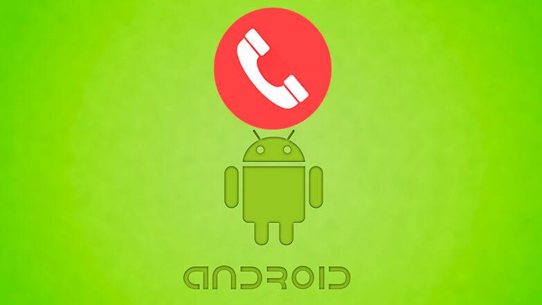 ACR запись звонков для Android