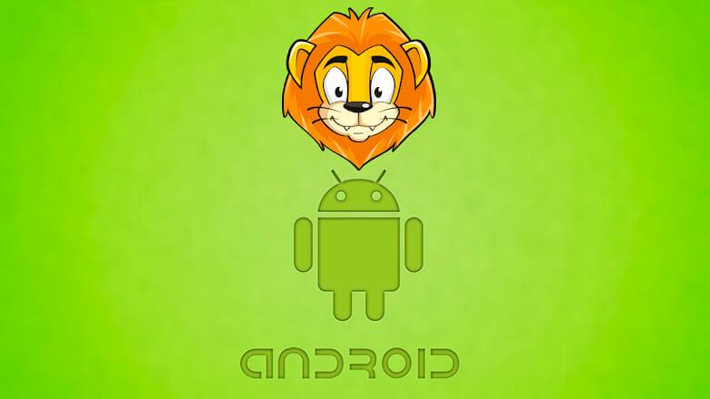 Английский с Лео для Android