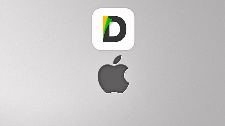 Documents для iOS