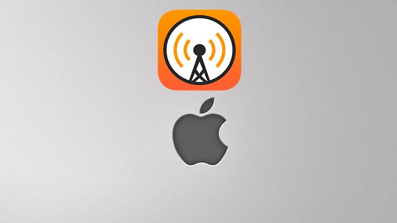 Overcast для iOS