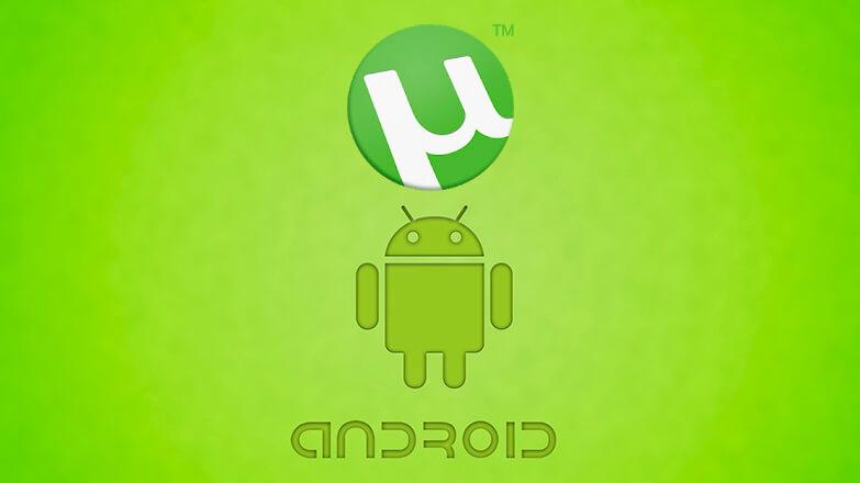 uTorrent для Андроид