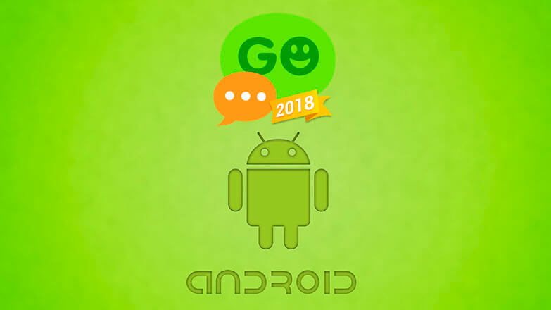go sms pro для Android