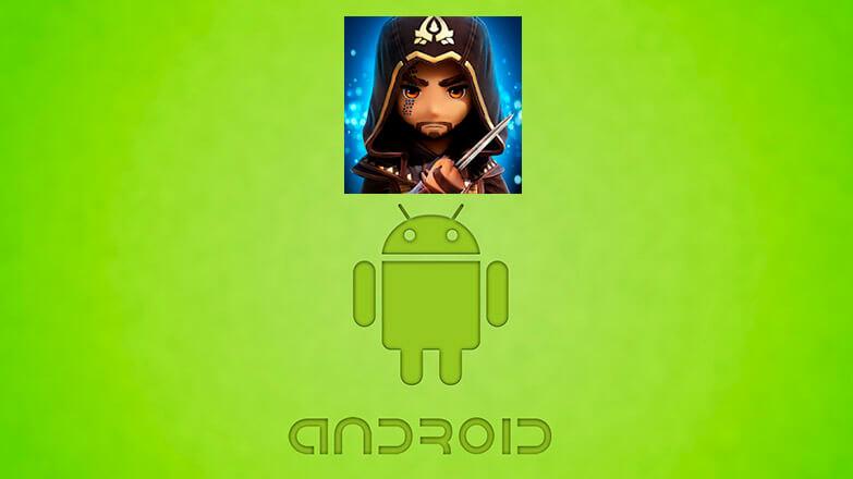 Assassin's Creed Восстание для андроид