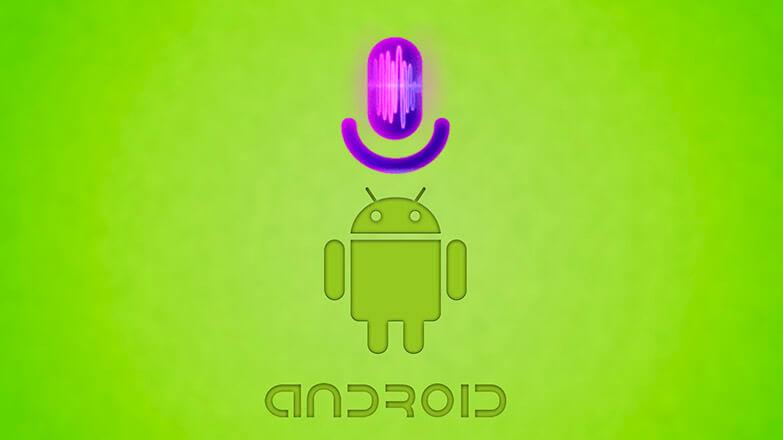 Ассистент на русском языке для Android