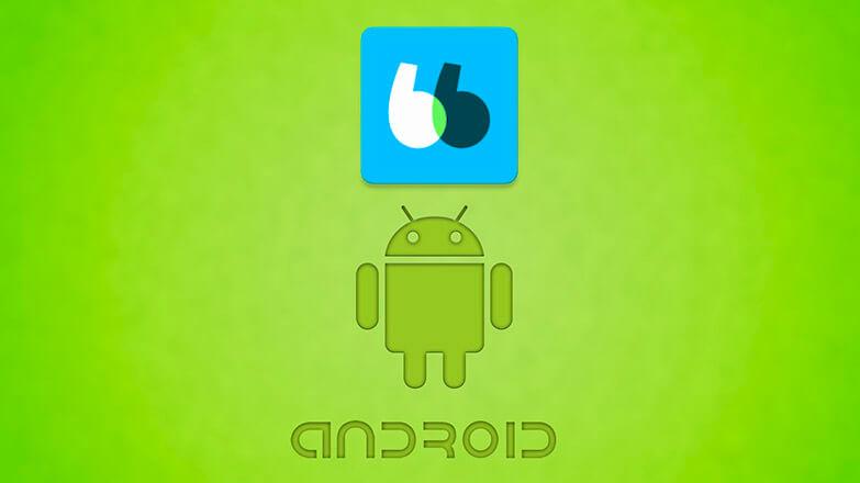 Blablacar для Android