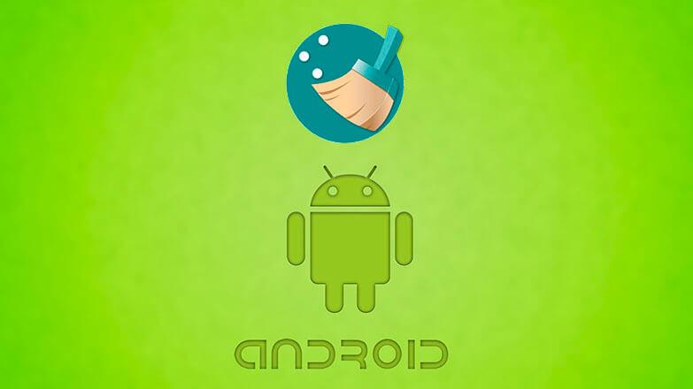 Приложения для ускорения и чистки Android