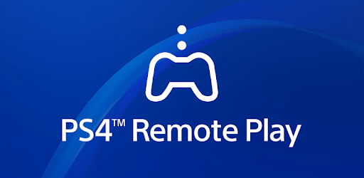 PS4 Remote Play для android