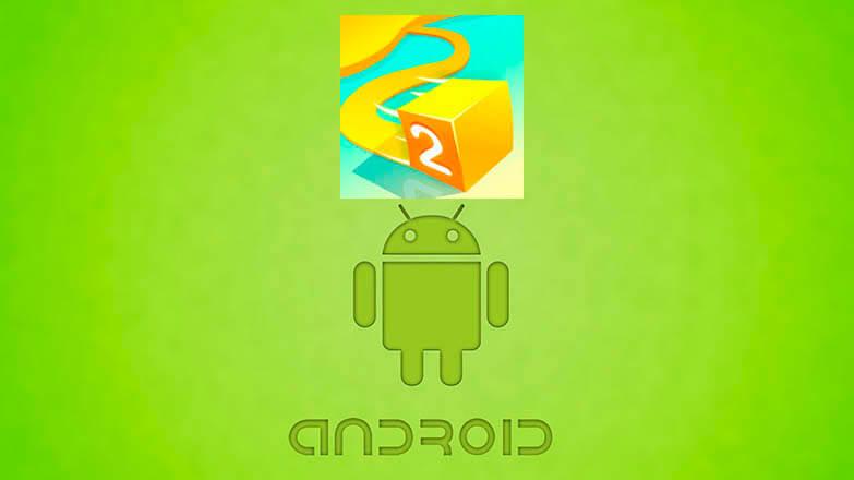 Paper.io 2 для android
