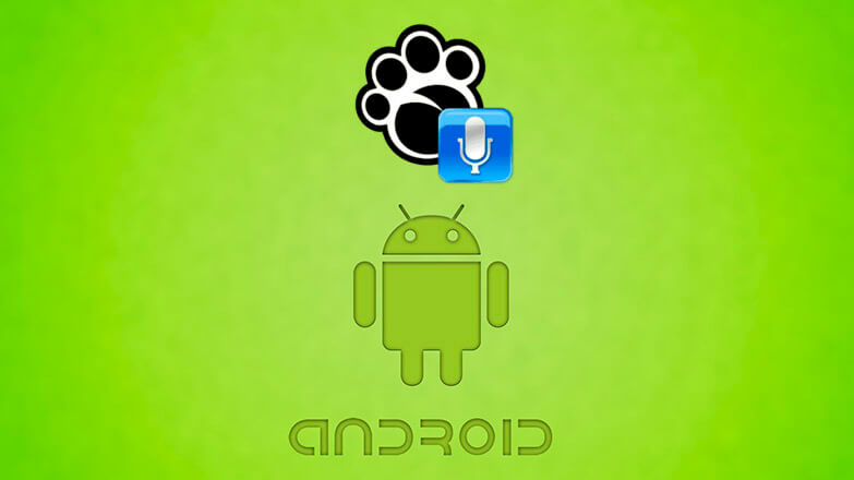 Talk To Me Cloud для android