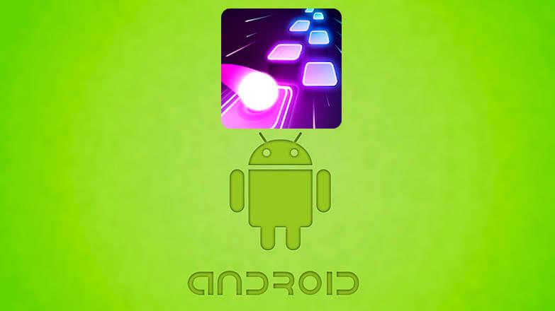 Tiles Hop для андроид