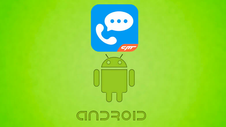 WhatsCall для Android