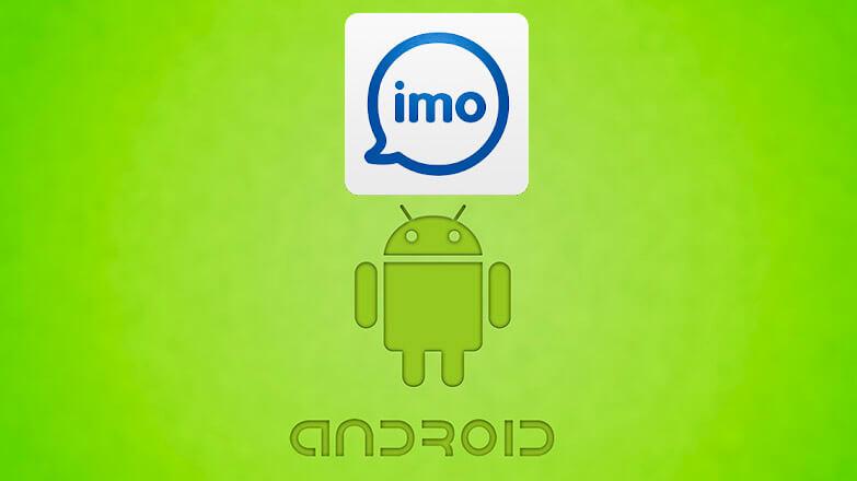 imo beta для Android