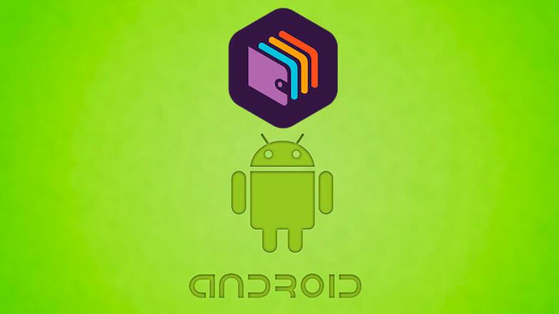 кошелек для android
