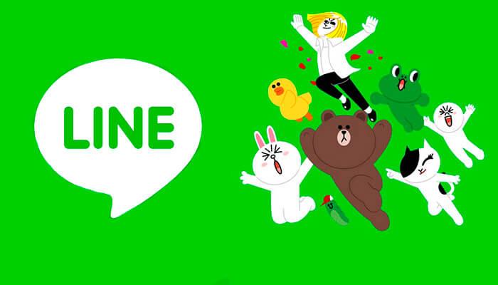 line-me-online