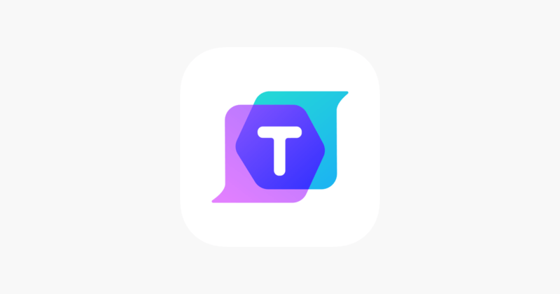 Translator Keyboard логотип приложения