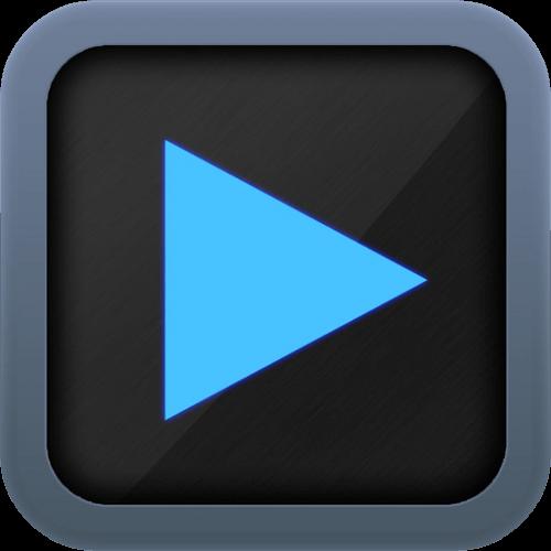 Логотип PlayerXtreme для ios айфон