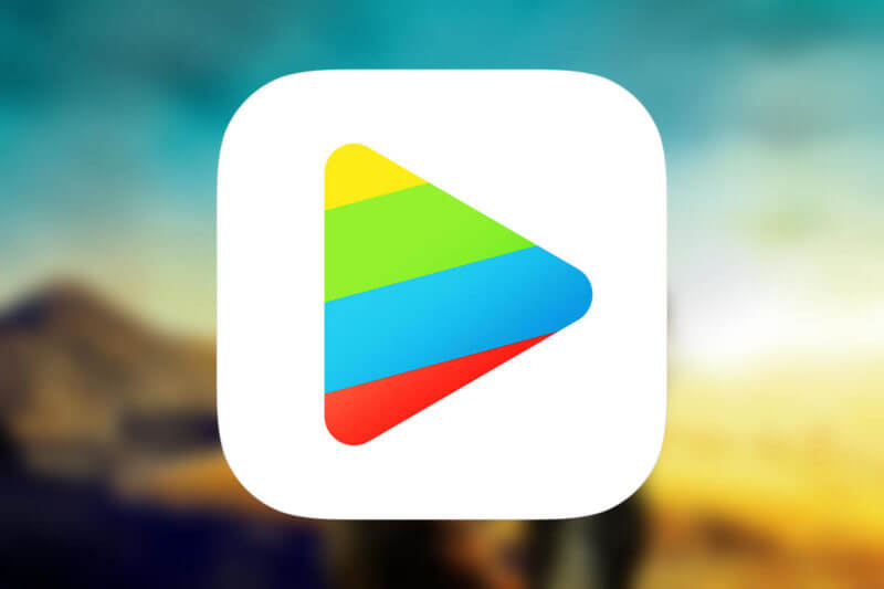 Логотип nPlayer Lite для ios айфон