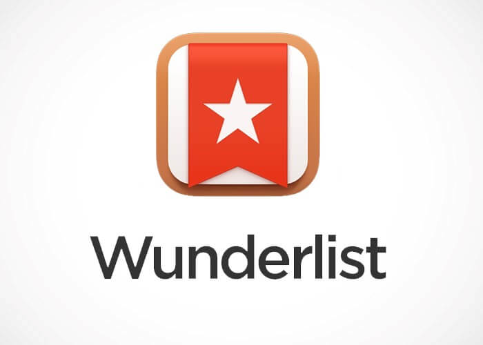 Планировщик Wunderlist