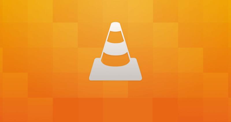 Логотип VLC Player iOS