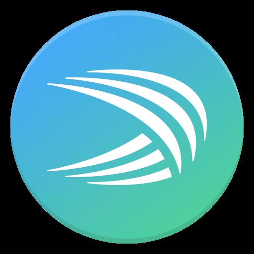 Логотип SwiftKey