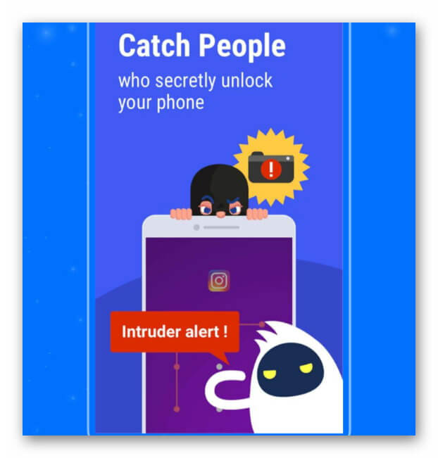 CM Security CM Launcher