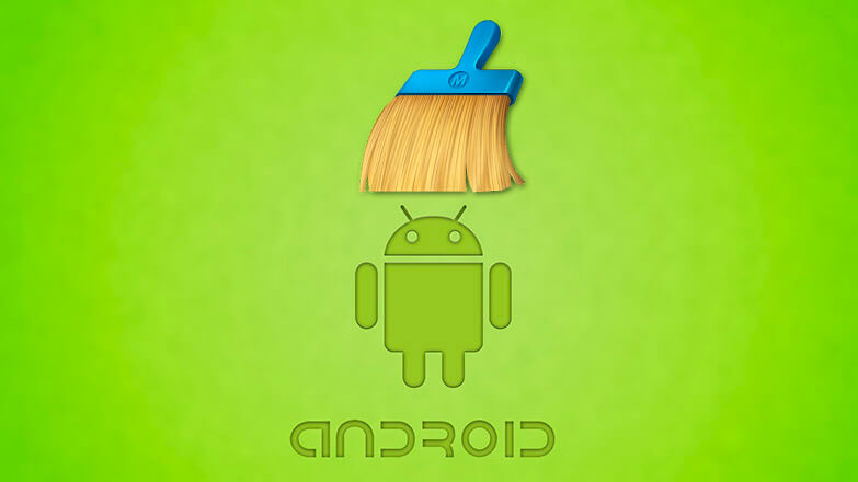 Clean Master для Android