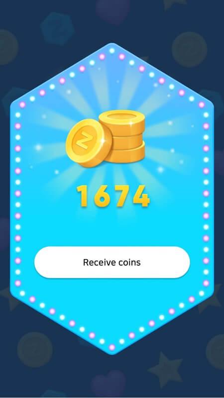 Дополнительные монеты в ZEPETO на Андроид