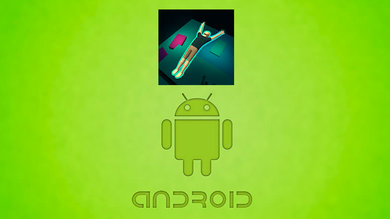 Flip Trickster - Parkour Simulator для android