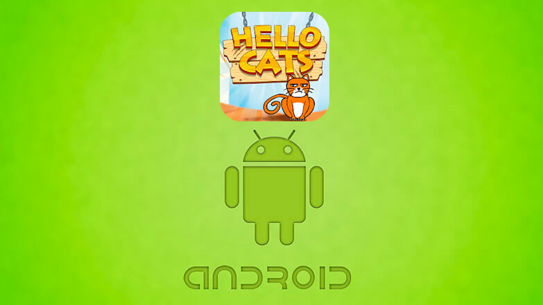 Hello Cats для Android