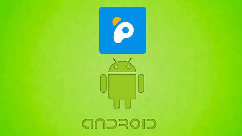 Pandao для Android