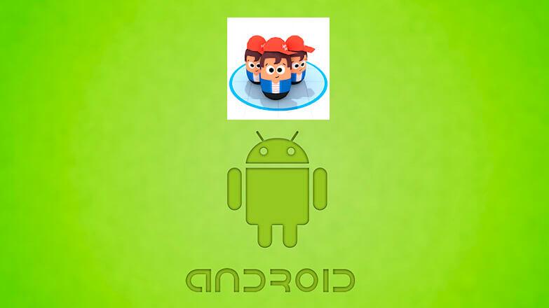 Popular Wars для Android