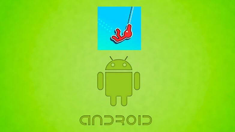 Stickman Hook для Android