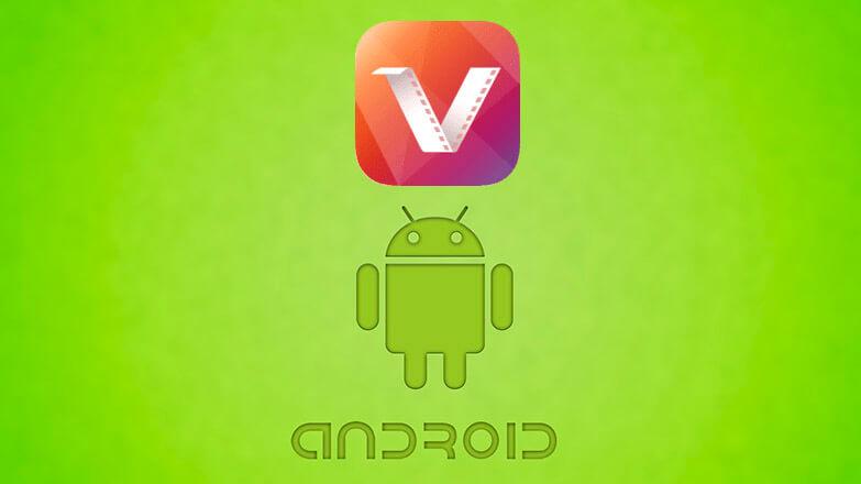 VidMate для Андроид