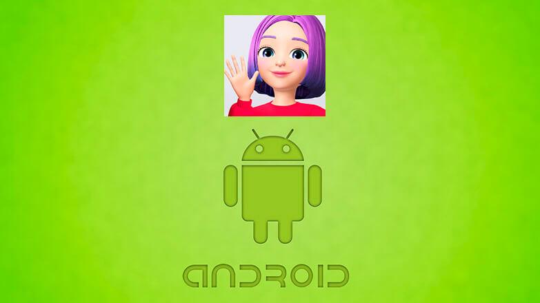 ZEPETO для андроид