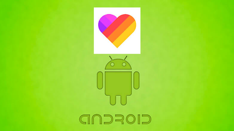 like для андроид