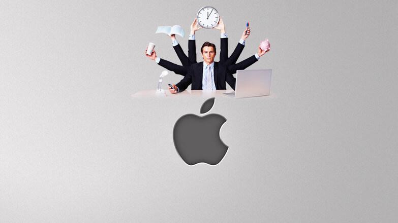 Лучшие менеджеры задач для iPhone