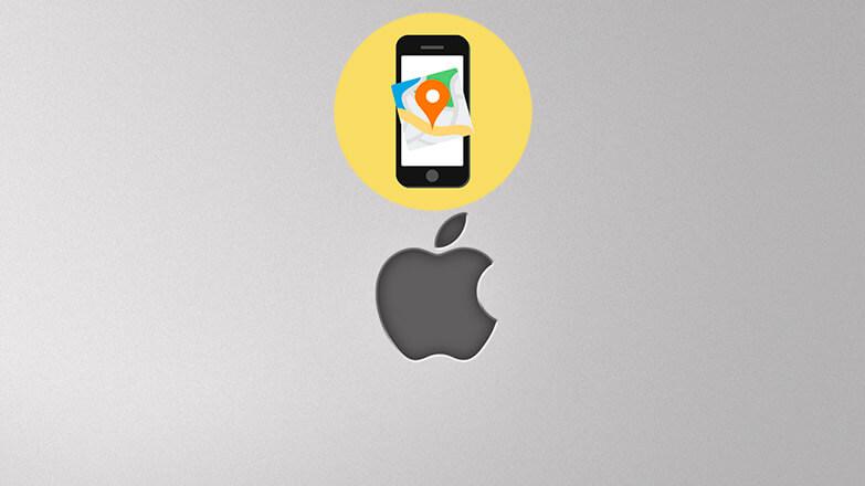 Популярные навигаторы для iOS (айфон)
