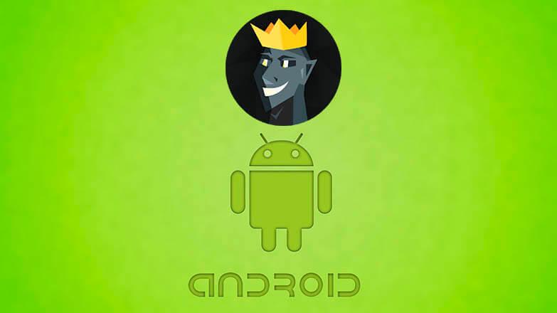 Черная риторика для андроид