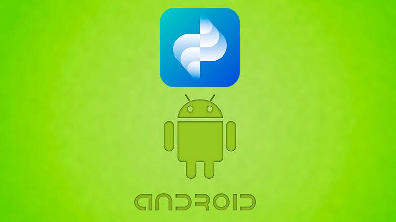 Irides Keyboard для андроид