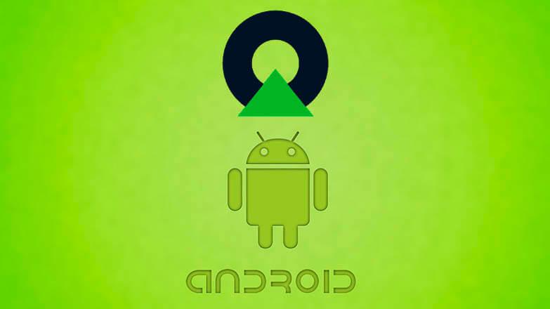 OlympTrade для андроид