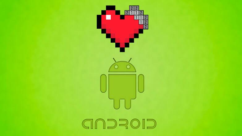 Pixel Art Book для андроид