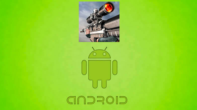 Sniper 3D Assassin: стреляй чтобы убить