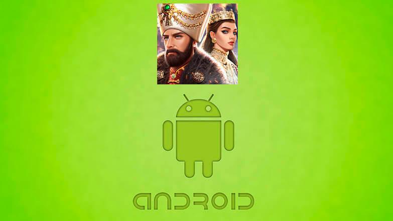 Великий Султан для Android