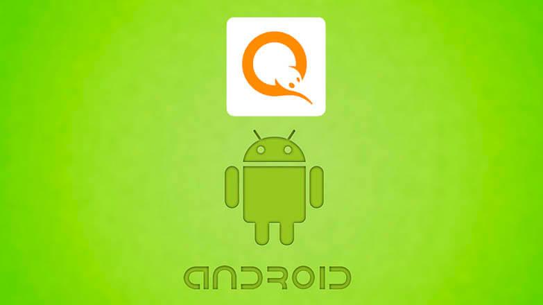 qiwi кошелек для андроид