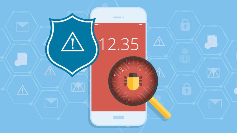 Антивирусная защита для смартфона