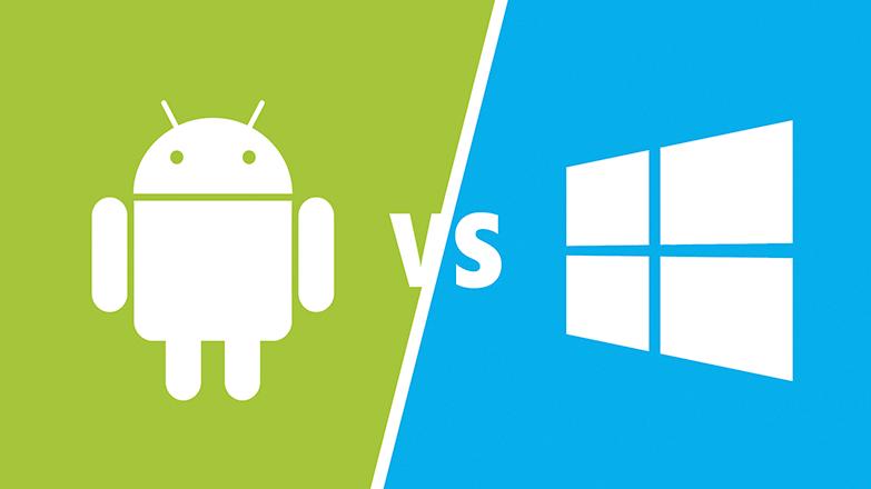 Что выбрать Windows Phone или Android