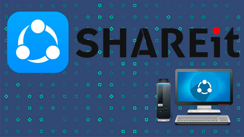 Как подключить SHAREit на компьютере к телефону