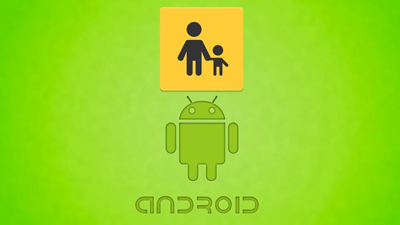 Родительский контроль на телефон Андроид — пошаговая настройка